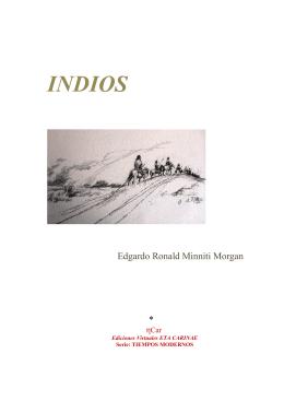 INDIOS - Historia de la Astronomía