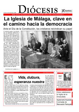 Diócesis Málaga Nº 531