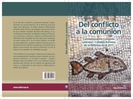 del conflicto a la comunión.indd