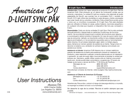 D-Light Sync Pak Sp.indd