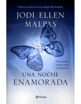 Una noche. Enamorada()3 – Jodi Ellen Malpas