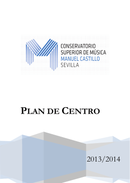 en este enlace - Conservatorio Superior de Música Manuel Castillo