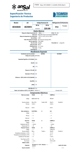 576054 Motoc.TECUMSEH+1/3-AE4448-1038f/h