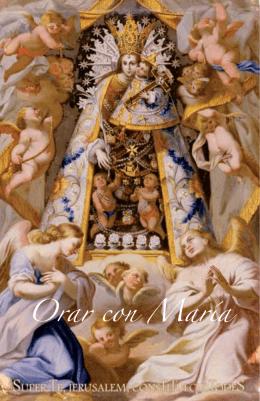 oraciones - Real Basílica Ntra. Sra. de los Desamparados