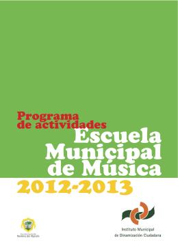 información general - Ayuntamiento de Mairena del Aljarafe