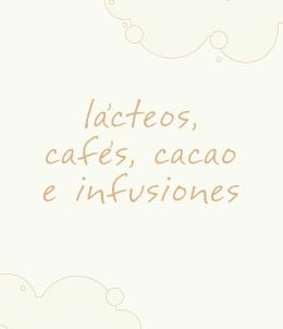 Lacteos - Caravesa