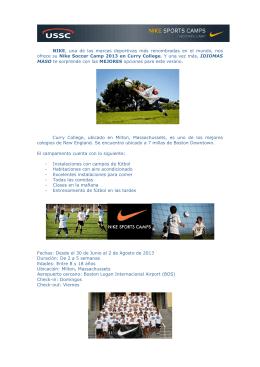 Camps USCC - Egresados UCV