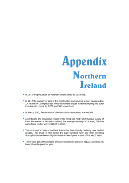 Appendix Northern Ireland.vp
