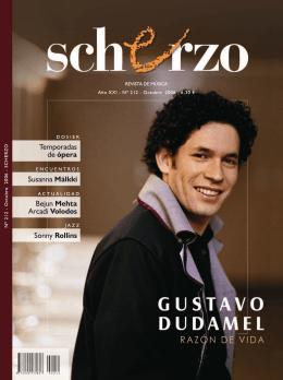 212 Oct - Scherzo