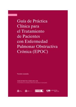 GPC de la EPOC (res.)