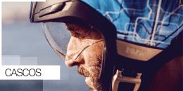 CASCOS - BMW Motorrad