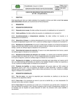 ET-PN-215 CASCO PARA MOTOCICLISTA