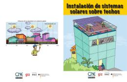 SISTEMAS SOLARES.indd - Sistema de Información Energética