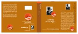 Caratula Triunfo Arciniegas