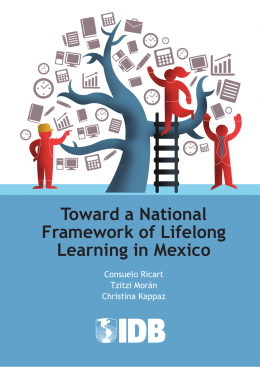 Toward a National Framework of Lifelong Learning in Mexico