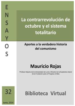 Aportes a la verdadera historia del comunismo Biblioteca Virtual