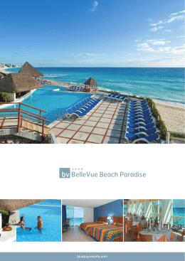 Ficha BV Beach Paradise Español
