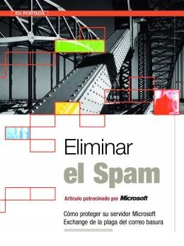 el Spam - eservei.com