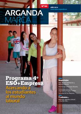 ARGANDA MARCA - Archivo de la Ciudad de Arganda del Rey