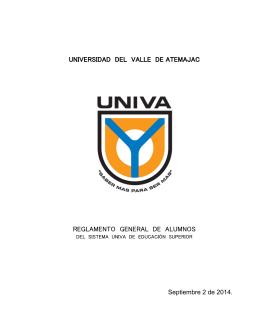 universidad del valle de atemajac - Portal de Alumnos