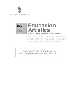 Para 2º ciclo de Educación Primaria y Séptimo año de Educación