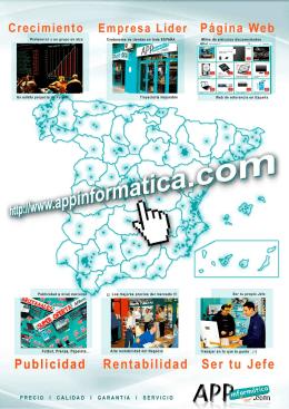 informacion-franquicia-App-Marzo 2014 - Nueva C_