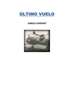 ÚLTIMO VUELO - Flight Simulator Argentina