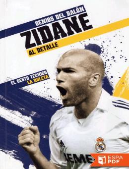 Zidane Genios del balón 1