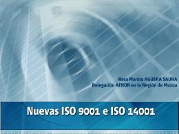 Revisión de la Norma ISO 9001