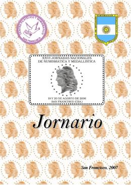 federación de entidades numismáticas y medallísticas argentinas