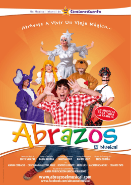Untitled - Abrazos El Musical