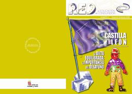 Revista RED de Educación del Consumidor - N.º 8