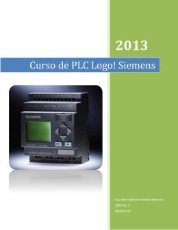 Curso de PLC Logo! Siemens