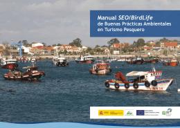 Manual SEO/BirdLife de Buenas Prácticas Ambientales en Turismo