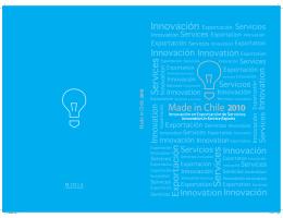 Made in Chile - Innovación.cl
