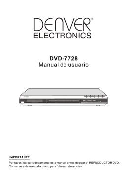 DVD-7728 IB spanish.ESS