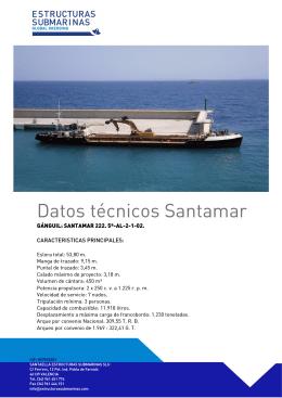 Descargar pdf - Estructuras Submarinas