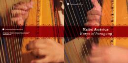 Maiteí América: Harps of Paraguay