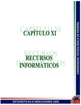 Capítulo XI
