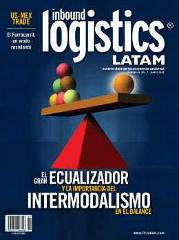 Revista 89 - Inbound Logistic Latam