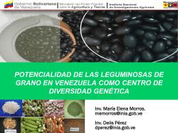 Diapositiva 1 - Sistema de Informacion Agricola Nacional