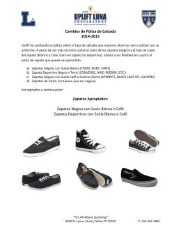 Zapatos Negros con Suela Blanca o Café Zapatos
