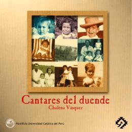 Descargar - cemduc - Pontificia Universidad Católica del Perú
