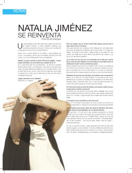 Venue - Natalia Jimenez