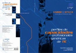 Career Space - Universidad Politécnica de Madrid
