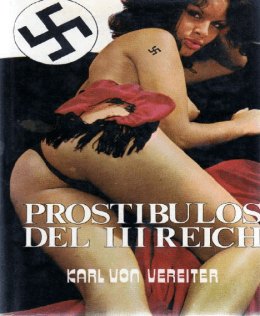 Prostibulos del III Reich