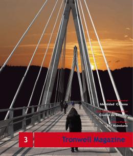 3 Tronwell Magazine