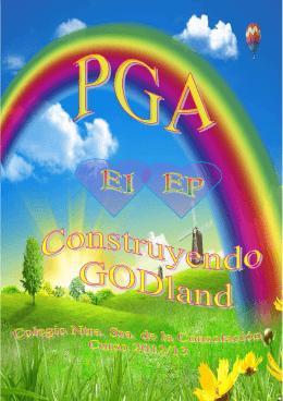 PGA 12-13 EI-EP (web) - Colegio Ntra. Sra. de la Consolación