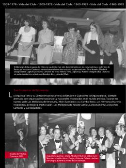 La Gaceta 255 | Noviembre - Diciembre de 2008