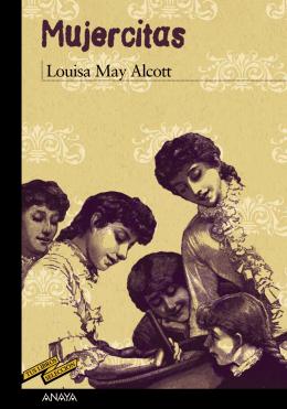 Mujercitas (capítulo 1) - Anaya Infantil y Juvenil